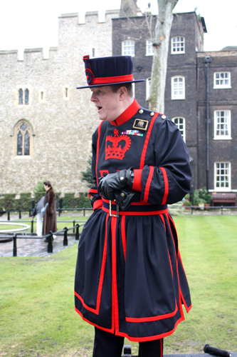 倫敦塔 Tower of London