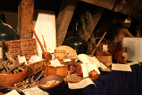 手術博物館 The Old Operating Theatre Museum