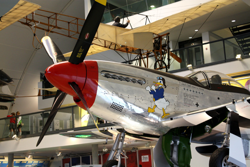 Royal Air Force Museum 皇家空軍博物館